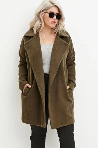 plus size coats up to size 34 // fatgirlflow.com ZCDBORH