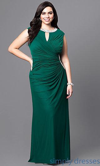 plus size formal dresses ju-ma-293308 MYPKVQW