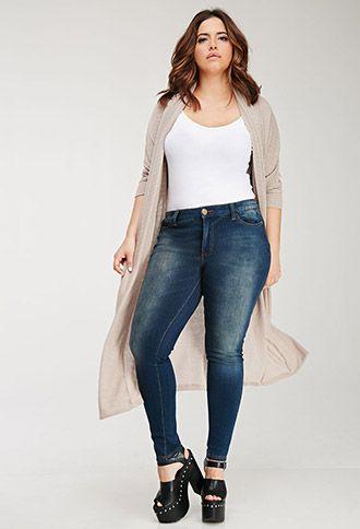 plus size jeans plus-size-jeans-women-5-best-outfits ASDRPQR