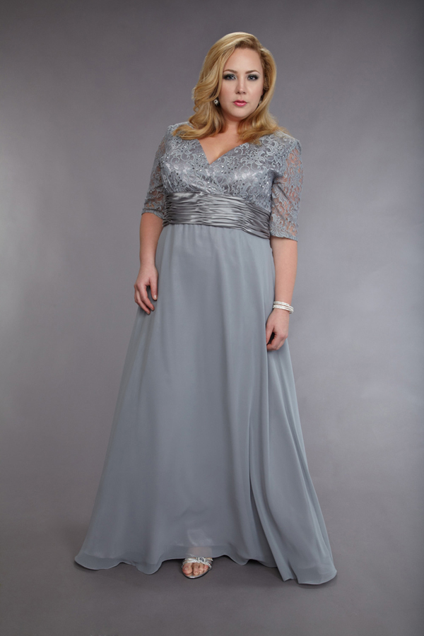 plus size mother of the bride dresses piniful.com plus size mother of the groom dresses (07) #curvyplus UXEPSMF