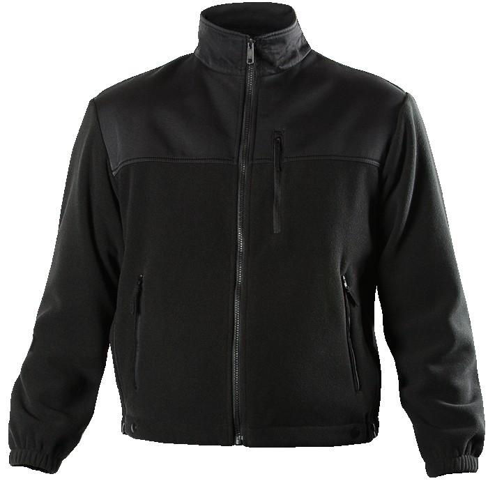 police fleece jacket - ultra-comfortable police fleece jacket - 4650 -  blauer ONGKOBJ