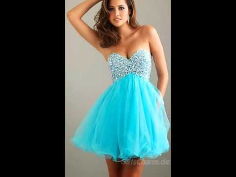 pretty dresses for charming girls - youtube HMDPWAB