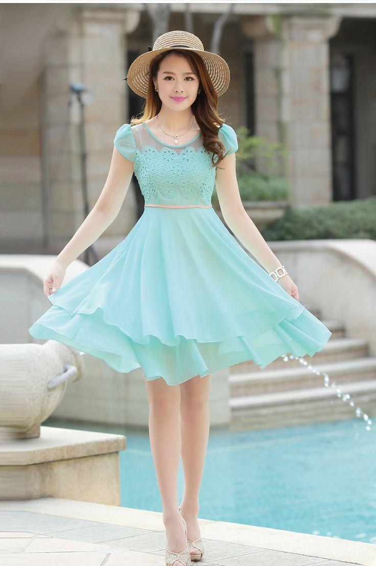 Common uses of pretty dresses
