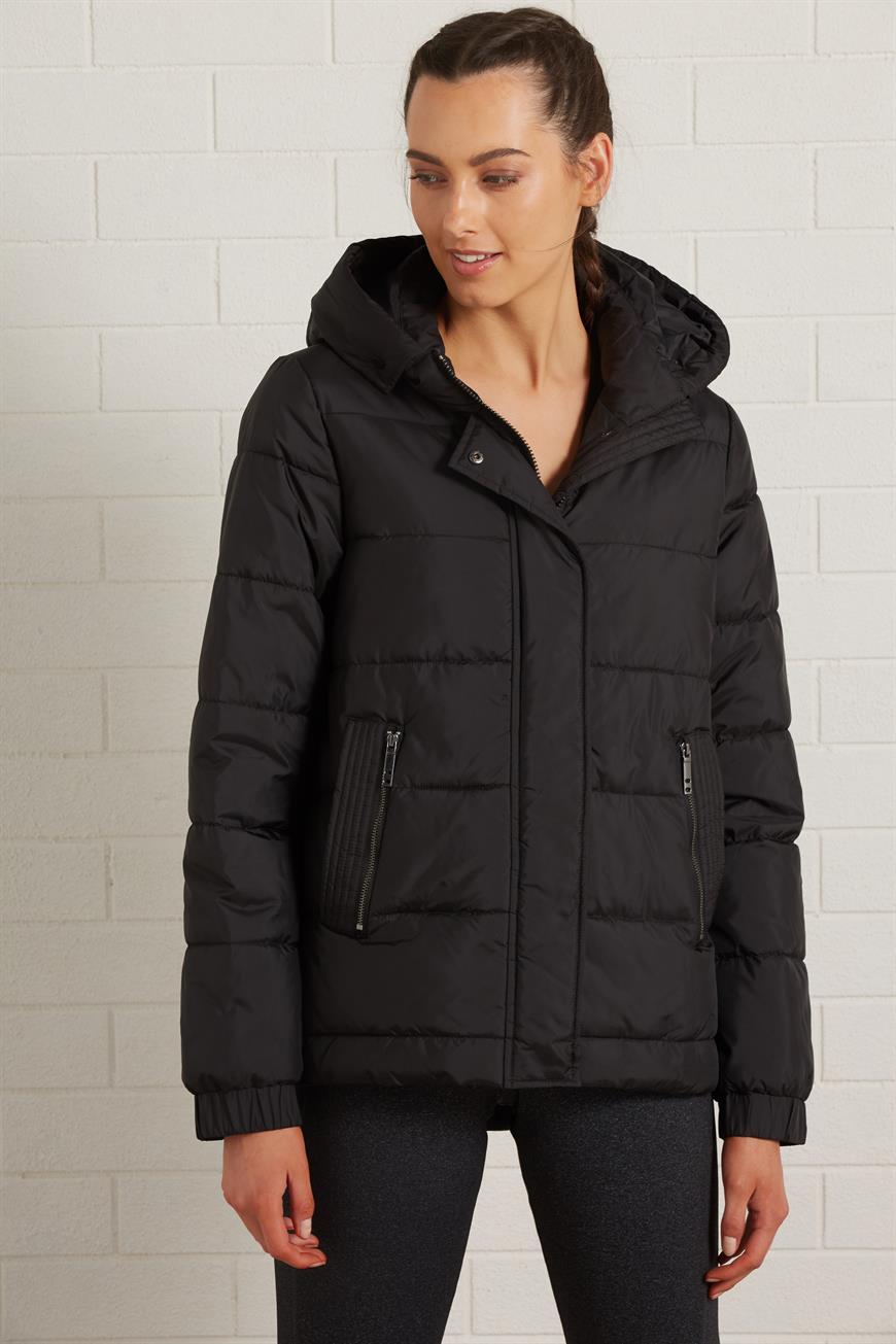 puffer jacket ... PMGACOK