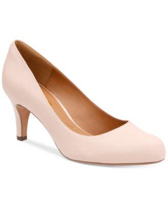 pumps shoes clarks collection womenu0027s arista abe pumps WMJPMIQ