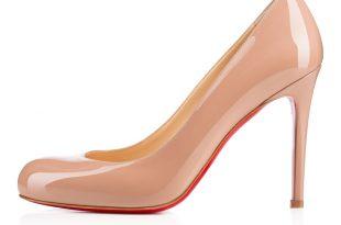 pumps shoes ... shoes - simple pump - christian louboutin ... ZYPENQL