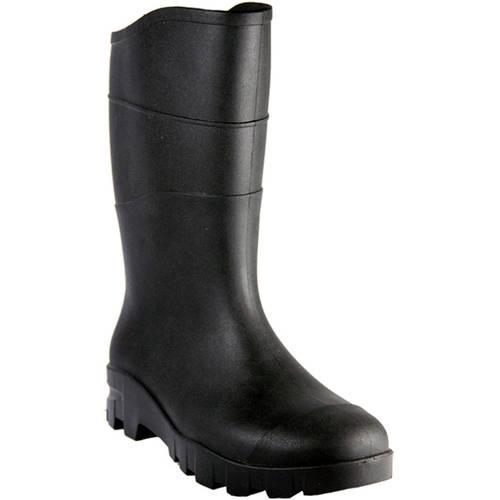 rain boot unisex rubber rain boots PRDBNGM