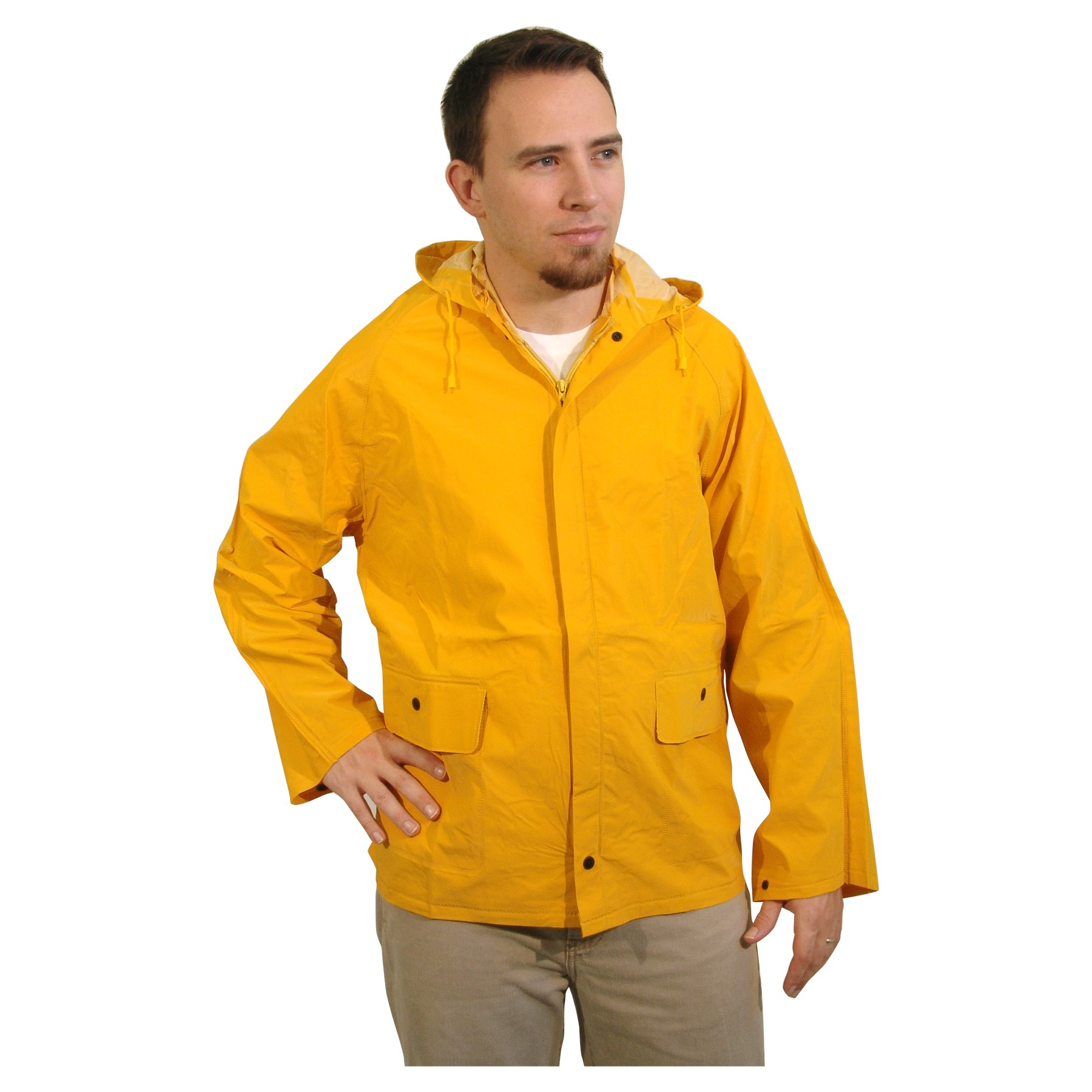Rain jacket buying tips