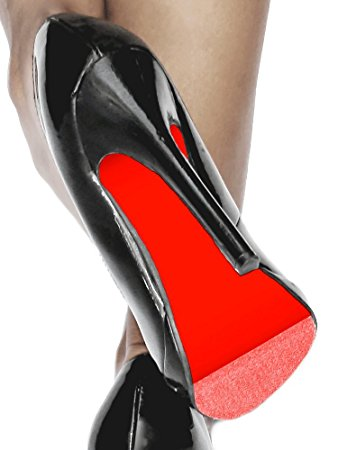 red bottom shoes colored shoe sole kit - diy red bottom - slip resistant shoe bottom cover VLEGCQC