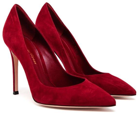 red pumps red shoes women 2 VBGILDL