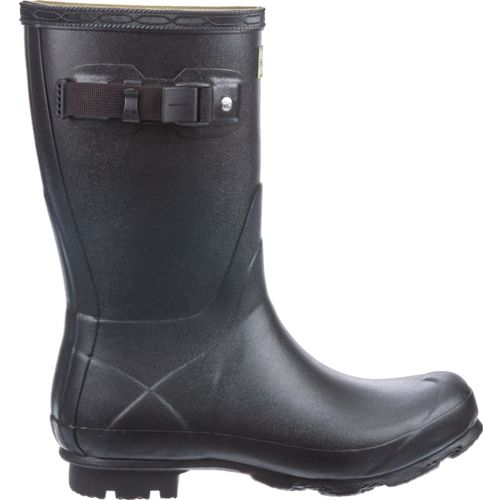 rubber boots hunter womenu0027s norris field short rain boots CRJBFFU