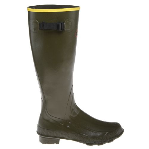rubber boots lacrosse® menu0027s grange hunting boots POOKGHU