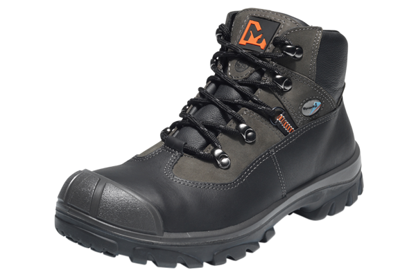 Safety shoes are not just for the work zone