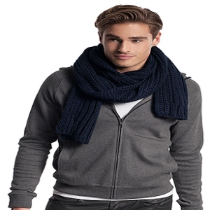 scarves for men regardless of your age, wool scarf is a must. wear it with your t-shirt, QXPOAAF