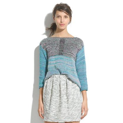 see by chloé® chunky sweater WNTQSPL