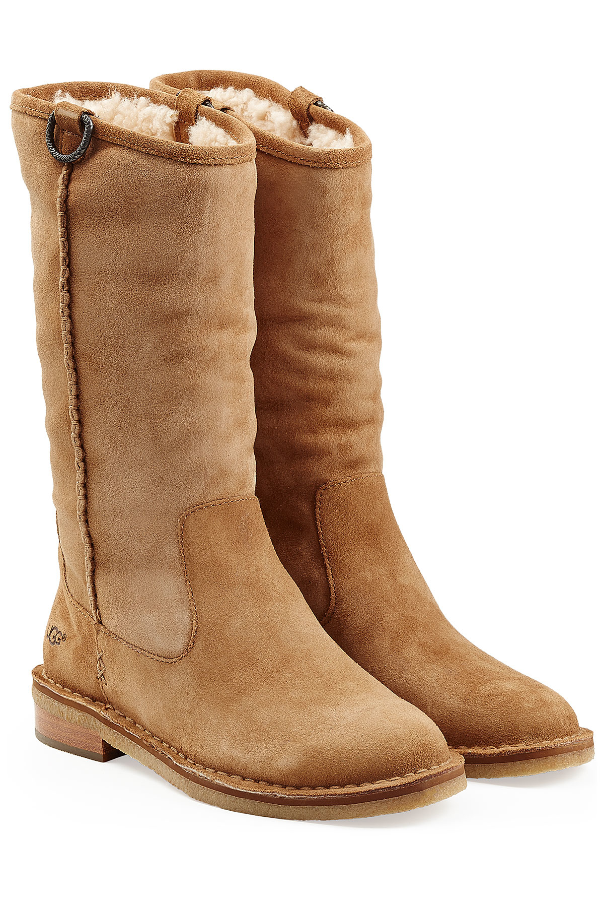 sheepskin boots gallery APMVIXY