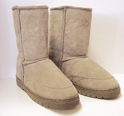 sheepskin boots NWJOENS