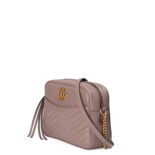 shoulder bag gucci women - womenu0027s handbags - womenu0027s new: gg marmont PFSQJRZ