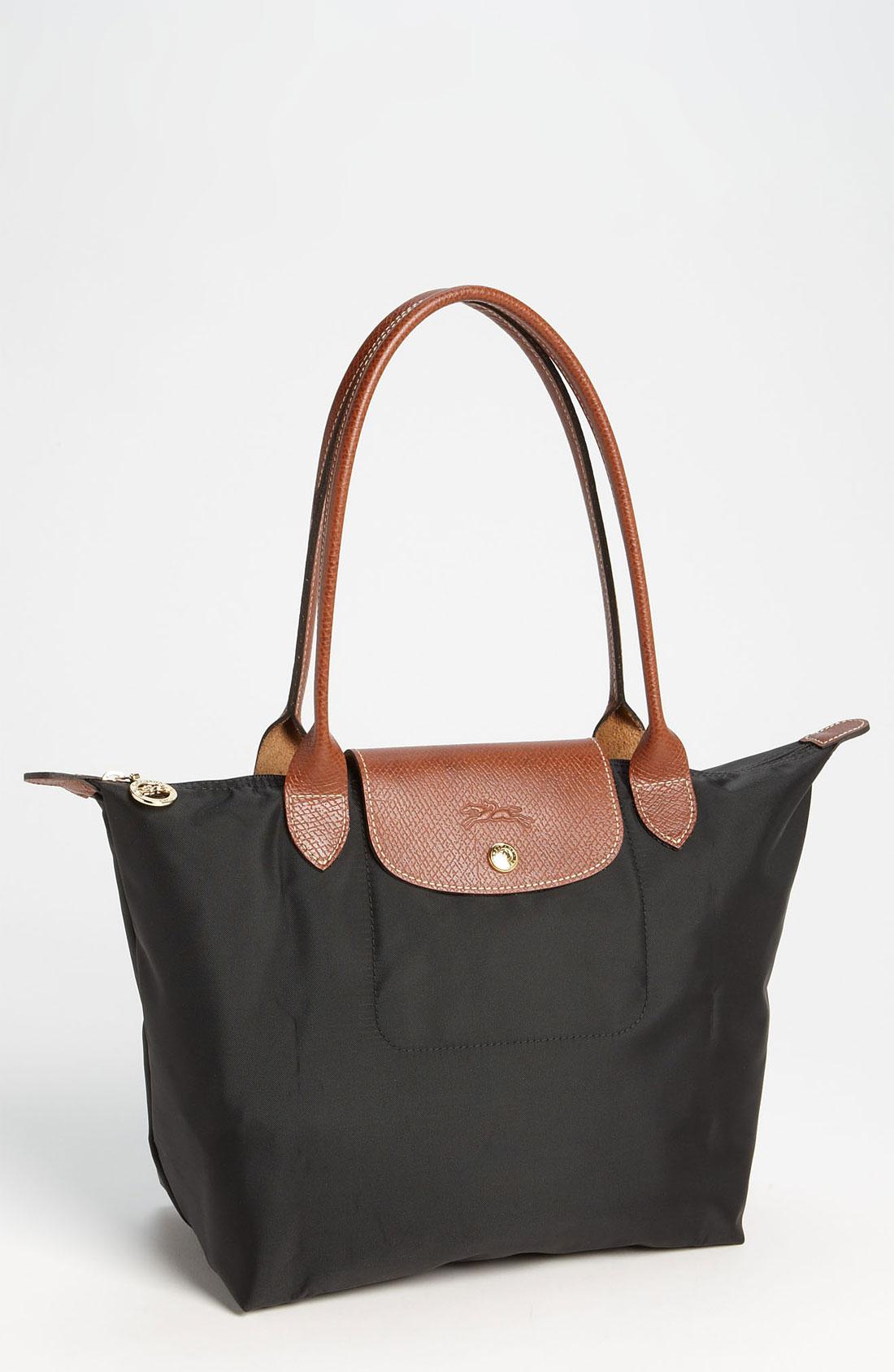 shoulder bag longchamp u0027small le pliageu0027 shoulder tote | nordstrom AJNBKUN