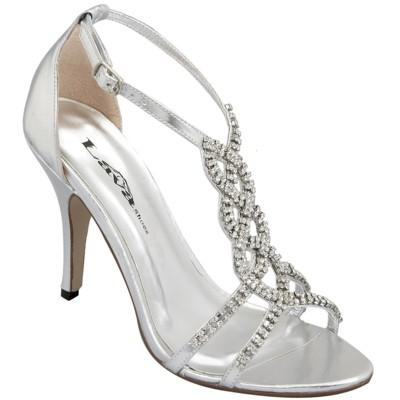 silver bridesmaid shoes? EOCJKVK