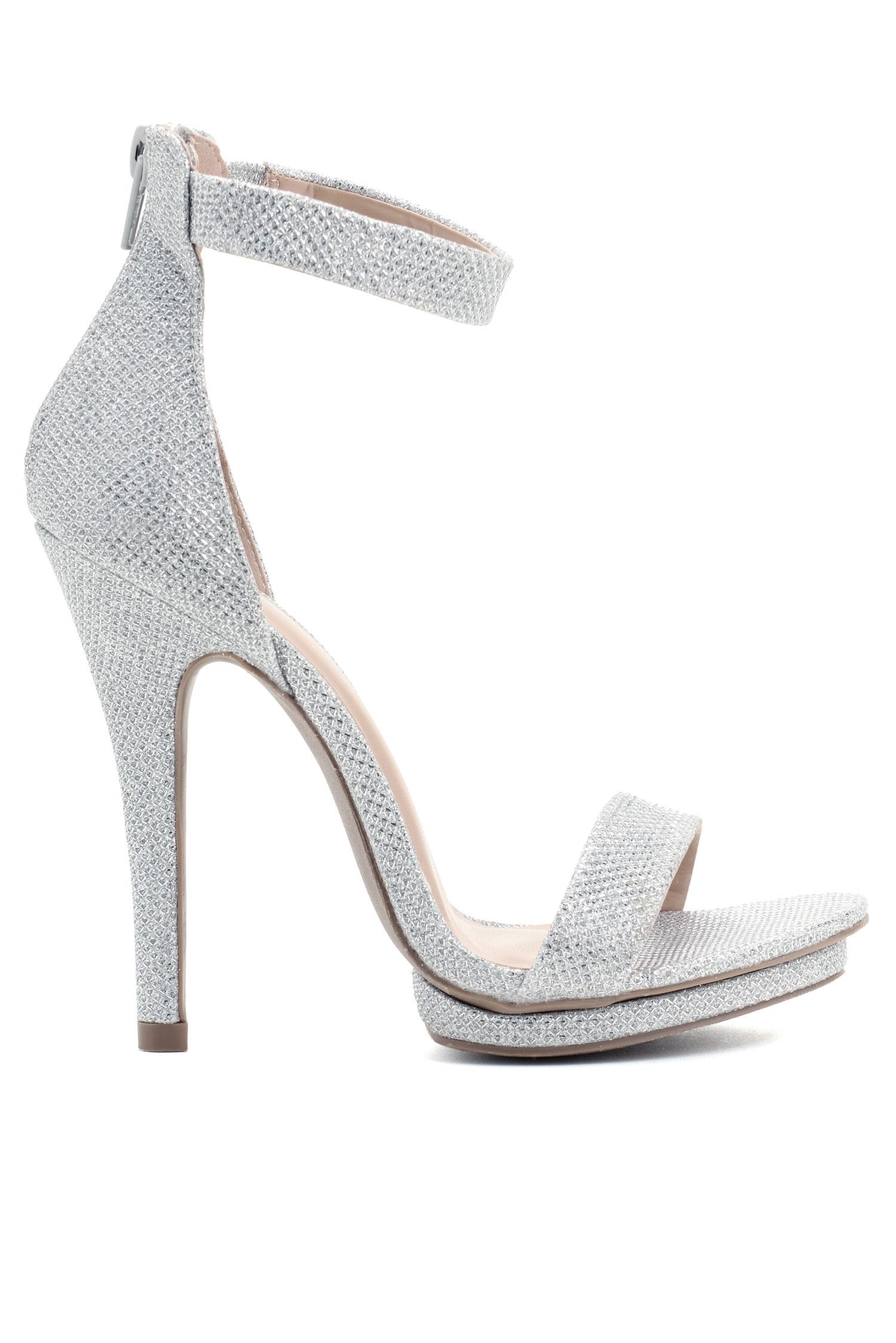 silver heels silver socialite heels BMLEHMQ