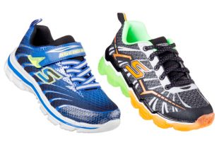 skechers shoes find boysu0027 shoes with comfortable memory foam ZXGXCEN