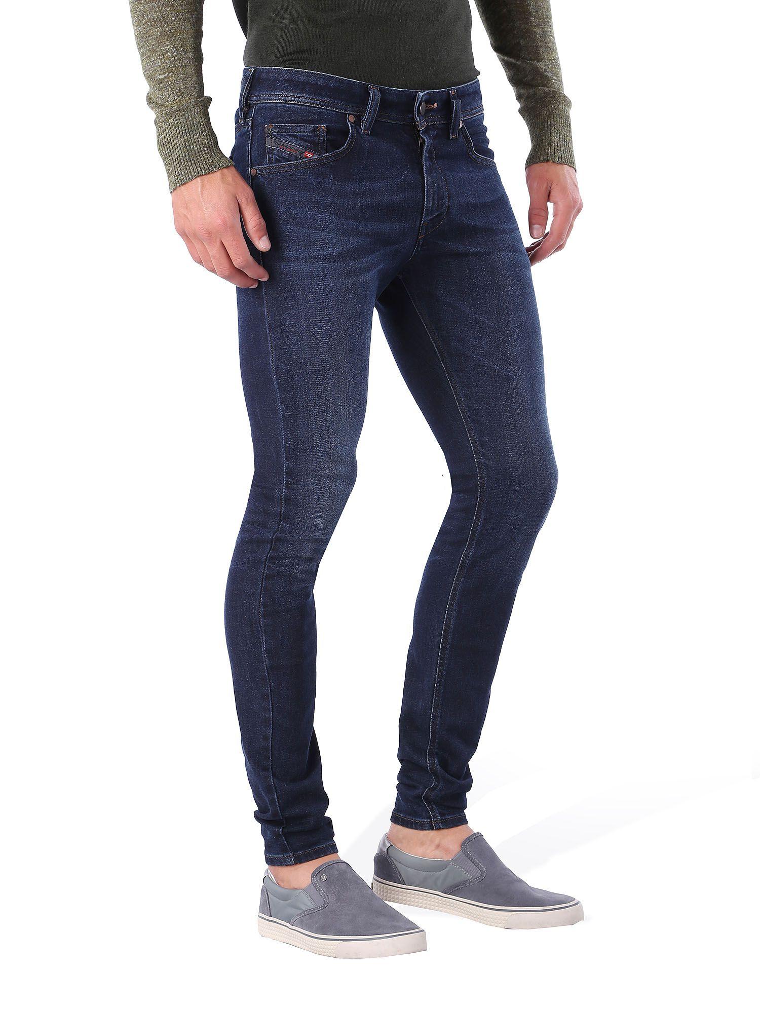 skinny jeans for men diesel stickker super skinny jeans YYACAWV