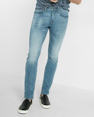 skinny jeans for men ... eco-friendly skinny 365 comfort stretch jeans BOEIUJO