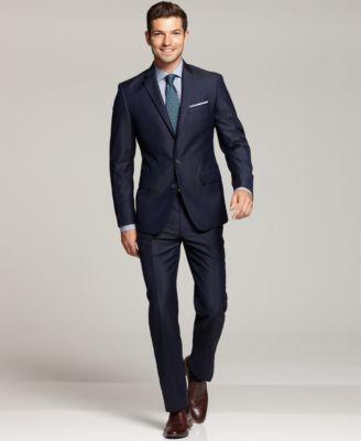 slim fit suits larger view ACMSRFV