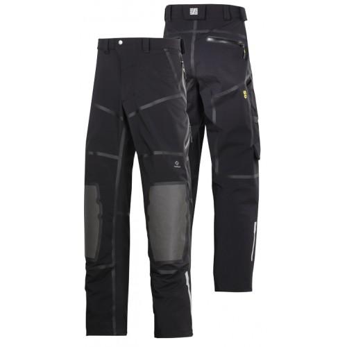 snickers workwear 3310 xtr shield trousers, snickers trousers ZJQEQJW
