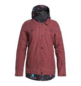 snowboard jackets downtown - snowboard jacket edjtj03003 ZZILRXX
