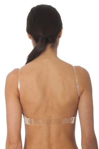 soft cup clear back bra - sense lingerie - 1 IRDLYYS