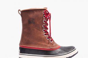 sorel boots madewell u0026 sorel® 1964 premium boots MTXQPBH