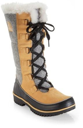 sorel boots sorel tivoli high ii snow boots - womenu0027s - rei.com SSJAWEV