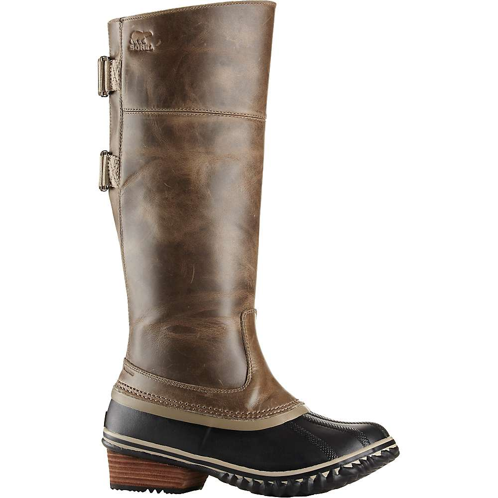 sorel boots sorel womenu0027s slimpack riding tall ii boot - at moosejaw.com YKRXWDB