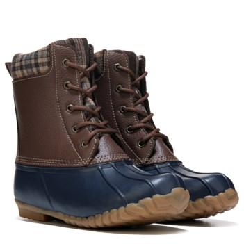 sporto boots sporto debunk duck boot navy YXDLKBM