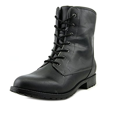 sporto boots sporto julie women us 5.5 black ankle boot PBBCNQH