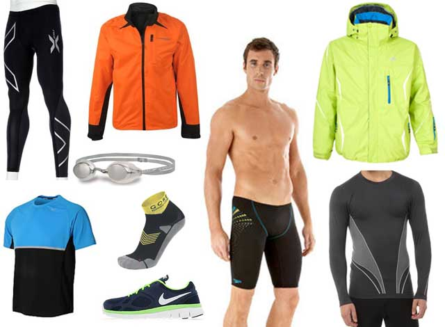 sports wear focus on: menu0027s sportswear. i think the right clothes are important for  athletes because ITDSHPB