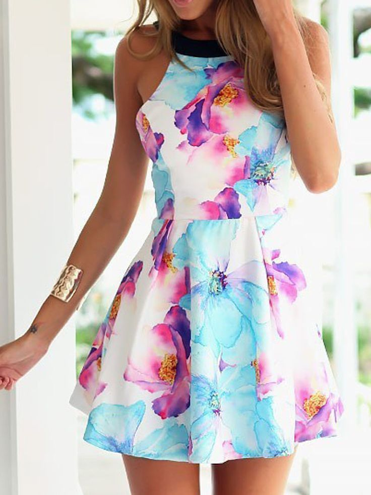 spring dresses i absolutely love this dress GBLGKWN
