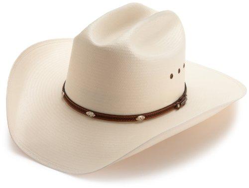 stetson hats stetson menu0027s alamo hat at amazon menu0027s clothing store: cowboy hats HCSUPOD