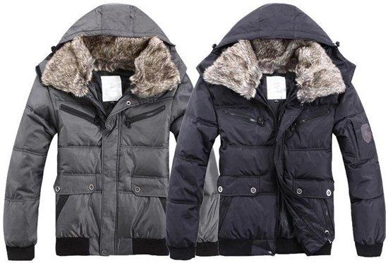 stylewar: winter jackets for men: PZMRNYF