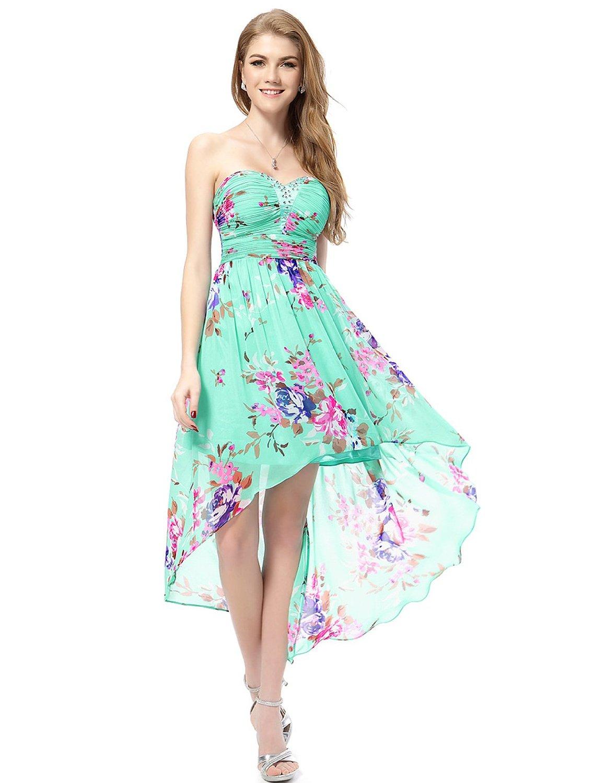 summer dress 10 best floral dresses for beautiful summer HUZCRWX