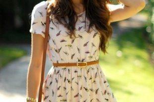 summer dress cute summer dresses for teens casual YWXGPFF