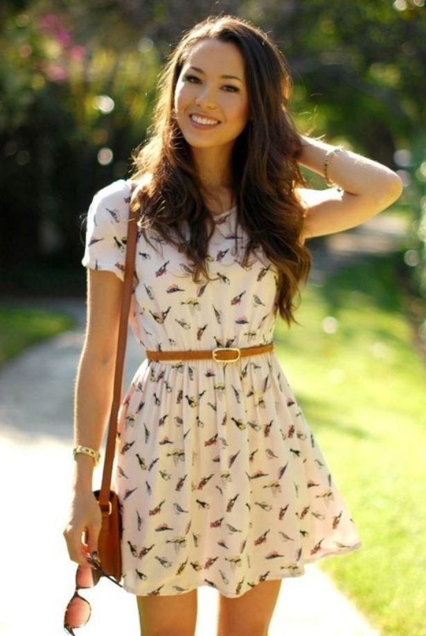 Summer dress for women