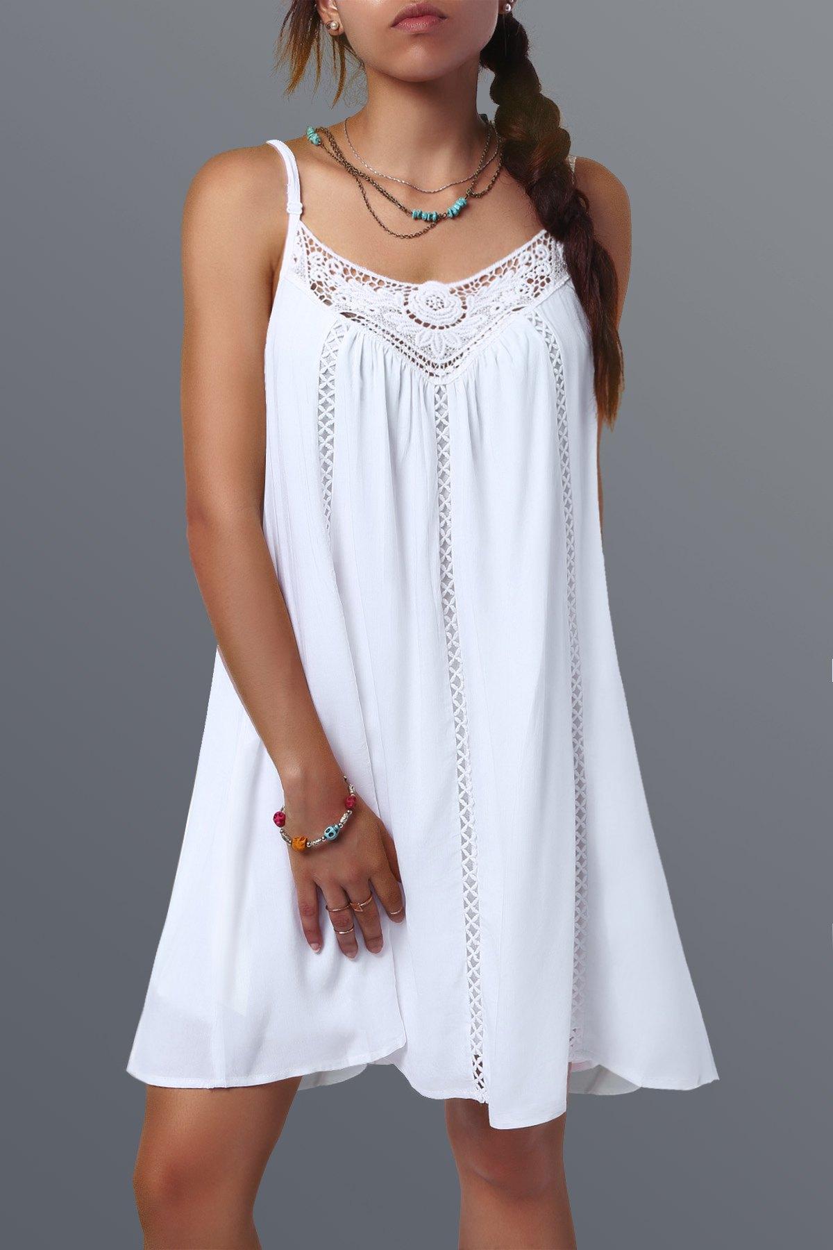summer dress rosegal MUKZNAH