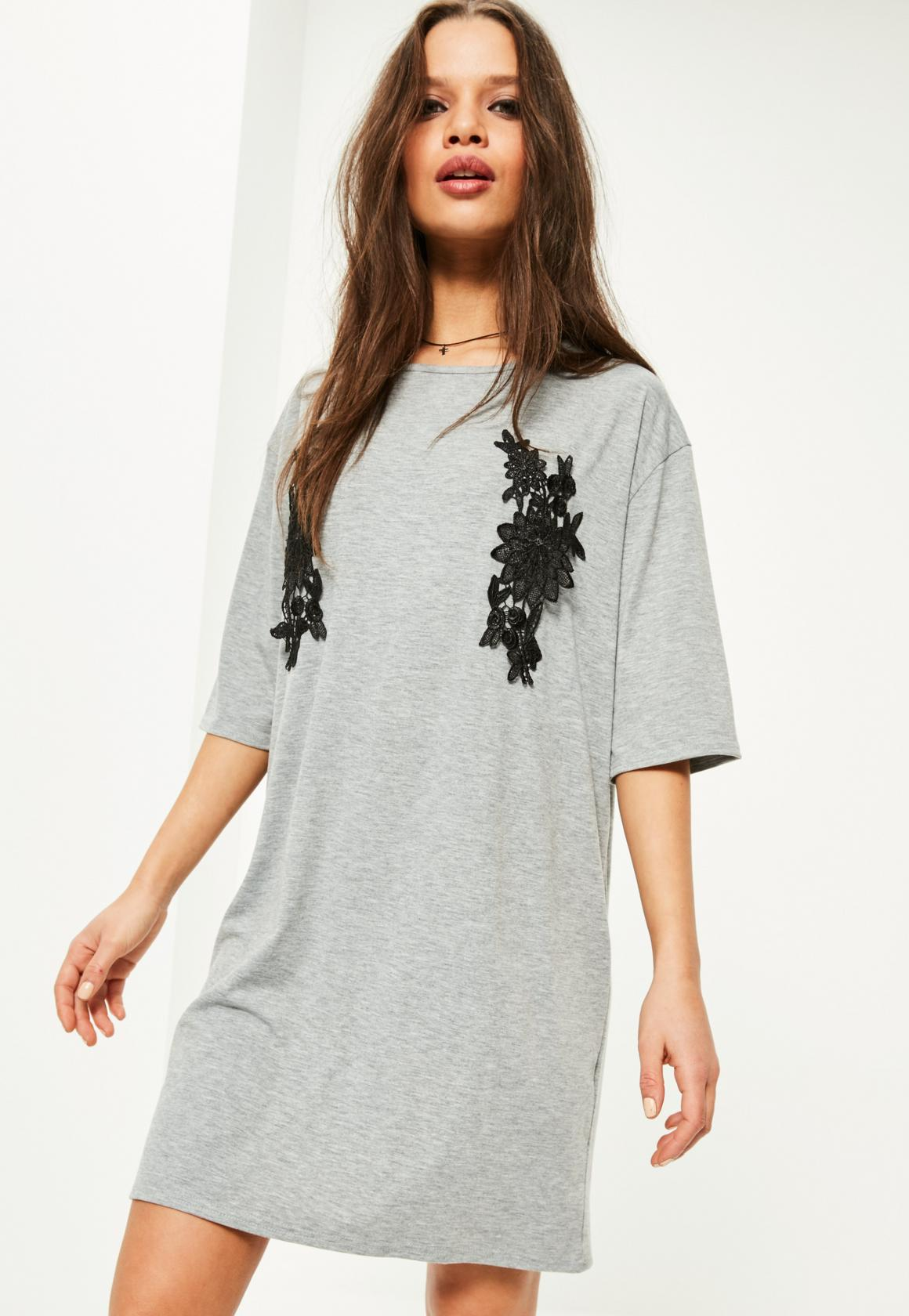 Buying the t-shirt dresses is perfect for you?