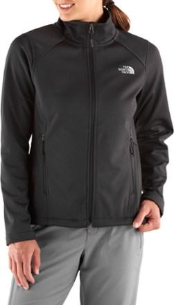 the north face canyonwall fleece jacket - womenu0027s - rei.com ERJFDSG