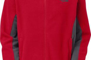 the north face menu0027s khumbu 2 fleece jacket ABPENUP