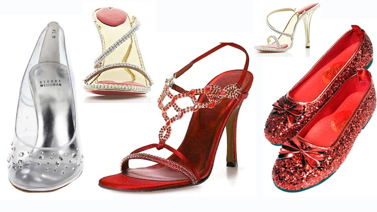 top 10 most expensive shoes for women - youtube PMYHKDR