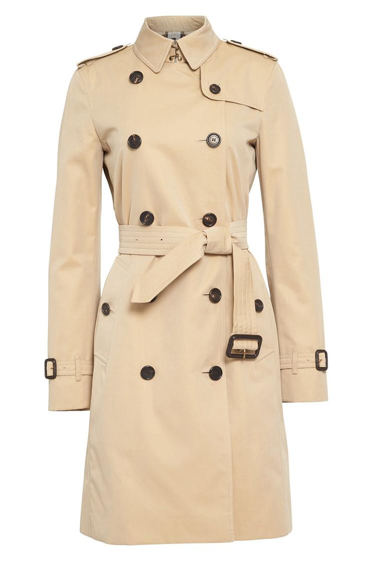 trench coat 9 best trench coats for women in winter 2017 - classic beige trench coats UTYCNAR